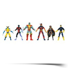 Buy Now 35TH Anniversary 6 Pack Giant Size Marvel