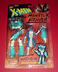 x-men monster armor mystique poseable action
