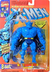 x-men beast vintage marvel action figure
