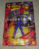 x-men x-force domino action figure produced