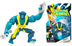 x-men wolverine animated action figure beast