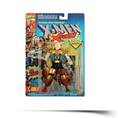 Buy Now Cable 4 Action Figure
