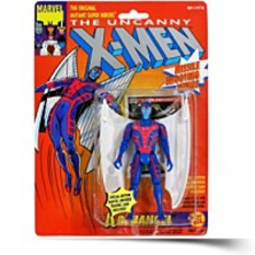 Marvel The Uncanny Xmen Archangel
