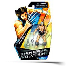 Buy Now Marvel Xmen Origins Wolverine Comic