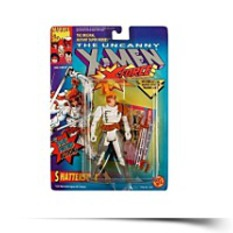 Shatterstar Action Figure