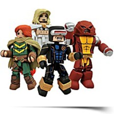 Buy Now Toys Marvel Minimates 2012 Sdcc San Diego