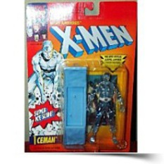 Buy Now Uncanny Xmen Iceman 5 Action Figure