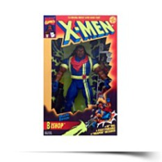 Buy Now Xmen Deluxe Edition Bishop