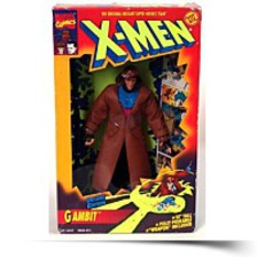 Buy Now Xmen Gambit 10 Deluxe Edition Action
