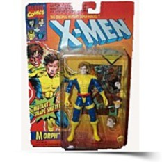 Buy Now Xmen Morph Action Figure