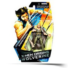 Xmen Origins Wolverine Comic Series
