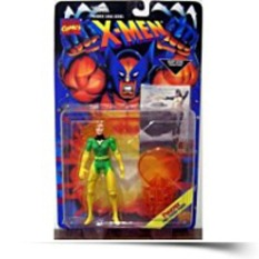 Buy Now Xmen Phoenix Saga With Fiery Power Action