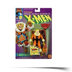 Xmen Sabretooth Action Figure