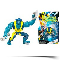 Buy Now Xmen Wolverine Animated Action Figure