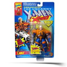Buy Now Xmen Xforce Cable 2ND Edition Deep