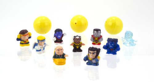 Blip Marvel Bubble Pack