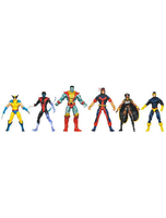35TH Anniversary 6 Pack Giant Size Marvel