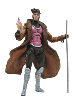 Toys Marvel Select Gambit Action Figure