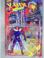 Xmen Exodus Action Figure